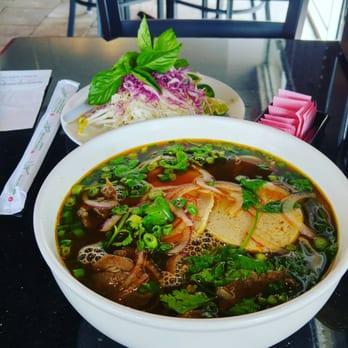 Vietnamese Restaurant In Burleson Tx