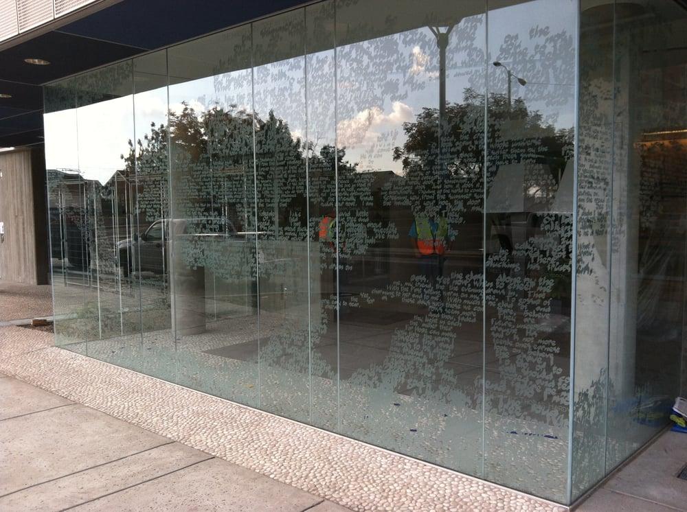 Exterior Glass Walls Bing Images