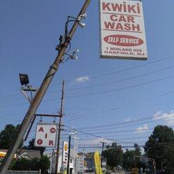Kwiki car wash car wash 1 midland ave garfield nj phone photo of kwiki car wash garfield nj united states solutioingenieria Gallery