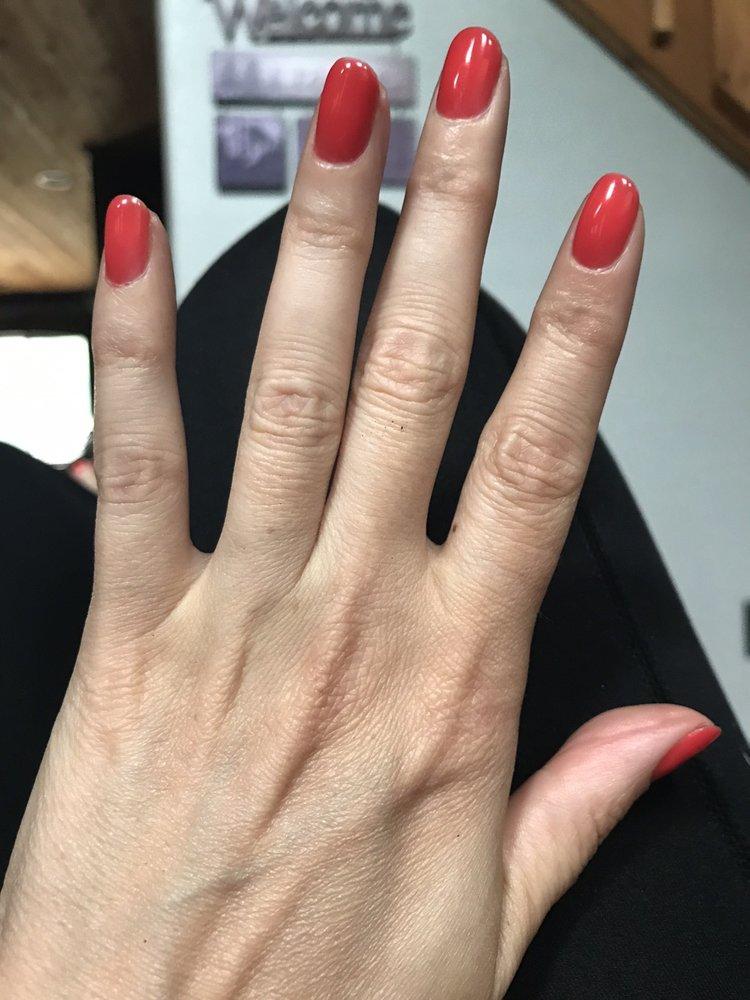 Elite Nails & Spa: 1878 Rt 940, Pocono Pines, PA