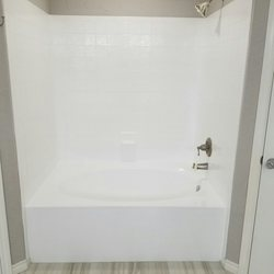 Awesome Photo Of Advanced Bathtub Refinishing   Austin, TX, United States. The After