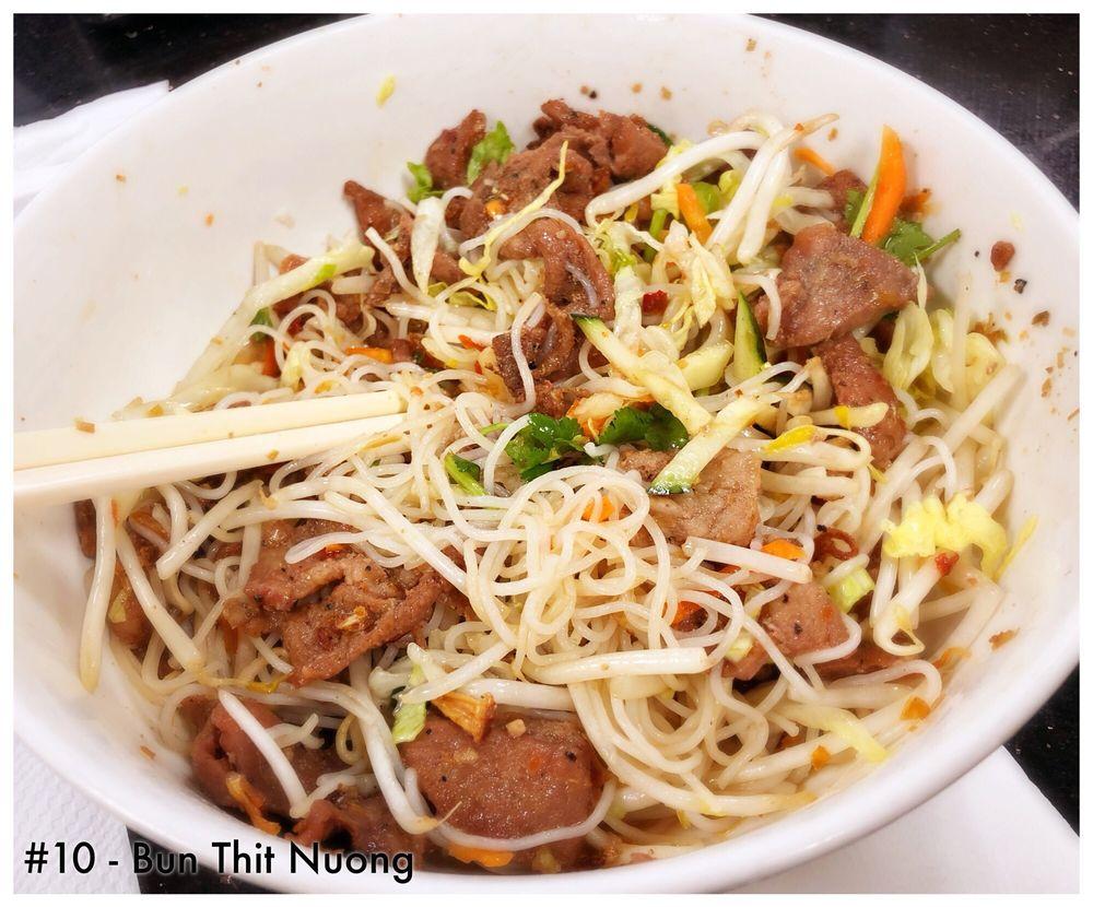Pho Saigon No 1 Vietnamese Restaurant