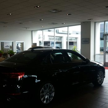 Audi Richmond Va >> West Broad Audi 22 Reviews Car Dealers 12592 Broad St