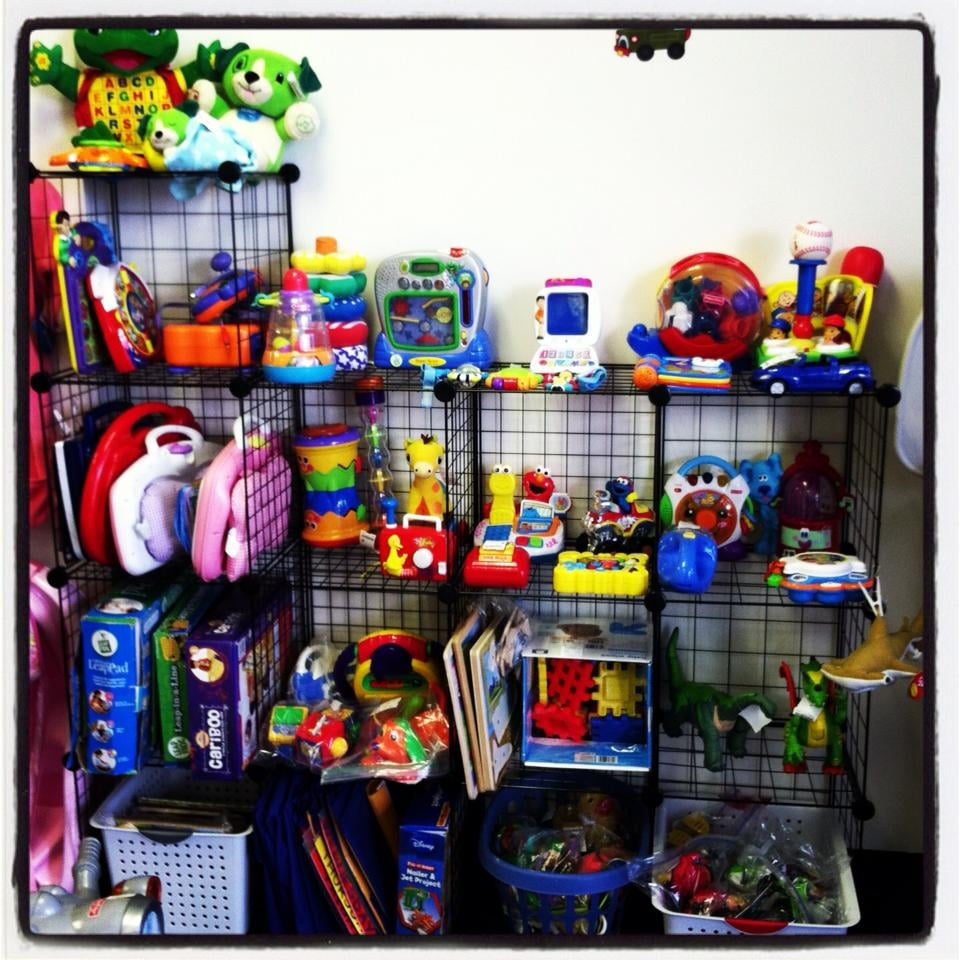 Used Yard Toys : We have a large selection of new and gently used indoor