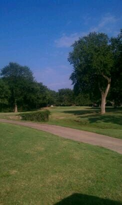 Adams Municipal Golf Course: 5801 Tuxedo Blvd, Bartlesville, OK