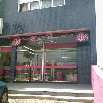 e0d80d00a142 Remyntima - Lingerie - Av. Marechal Floriano Peixoto 7673, Curitiba ...