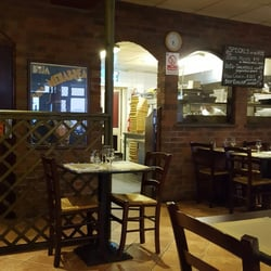 Photo Of Il Vulcano Westport Co Mayo Republic Ireland Dinning