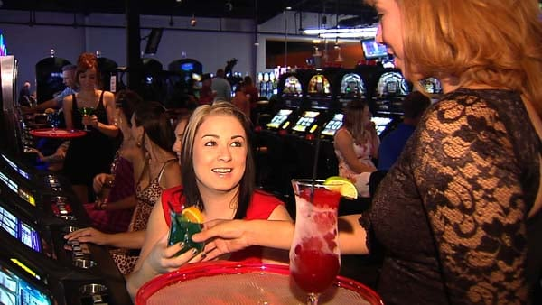 Tonkawa Indian Casino East: 10700 S Allen Dr, Tonkawa, OK