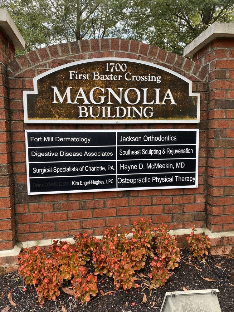 Fort Mill Dermatology: 1700 1st Baxter Xing, Fort Mill, SC