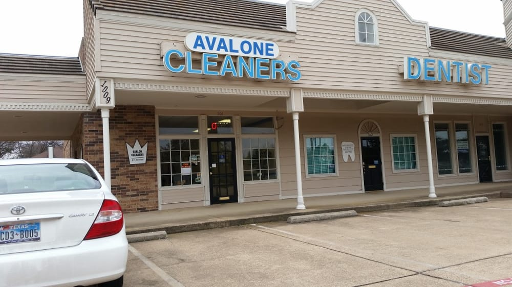 Avalone Cleaners: 1009 Cheek Sparger Rd, Colleyville, TX