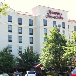 Photo of Hampton Inn & Suites Concord/Charlotte - Concord, NC, United States