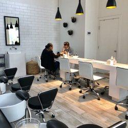 Blanc Beauty Bar - 15 Photos & 22 Reviews - Nail Salons - 1000 Girod ...