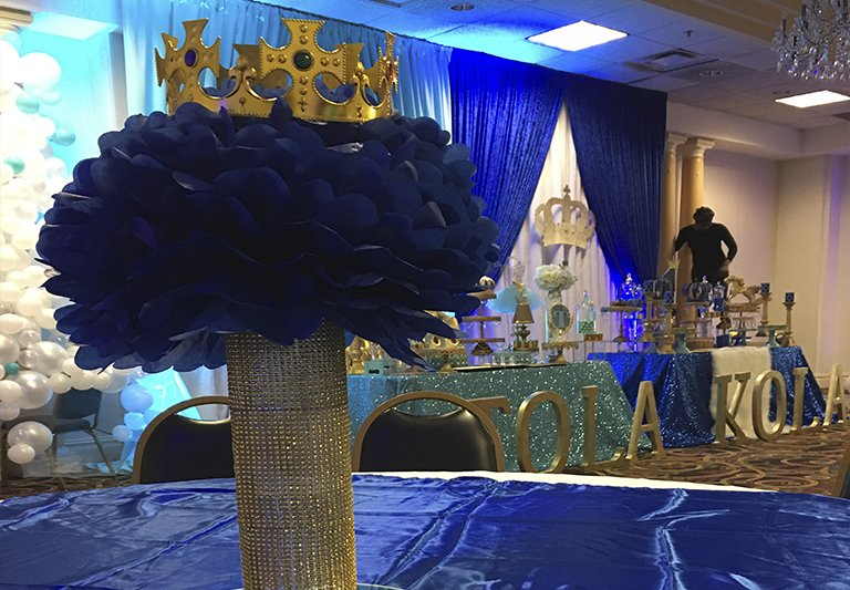 Ferrufino Event Services Solutions: 11412 Allview Dr, Beltsville, MD