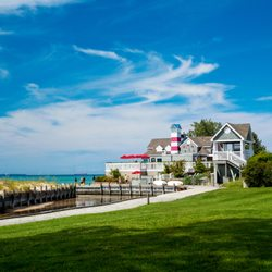 Photo Of The Homestead Glen Arbor Mi United States Beach Club At