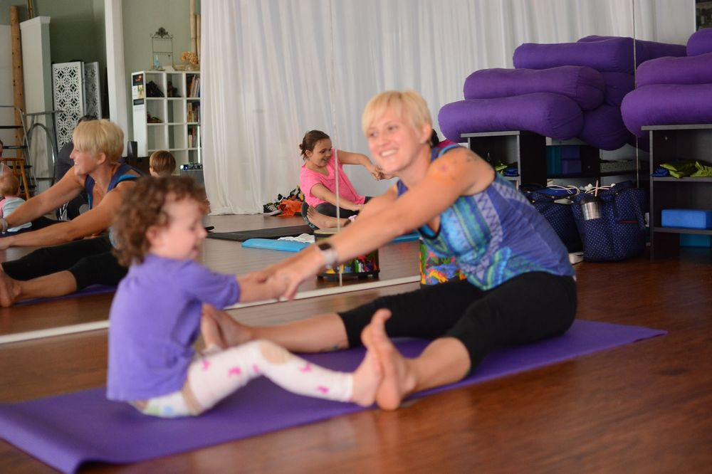 Kapok Pilates and Wellness: 908 N McMullen Booth Rd, Tampa Bay, FL