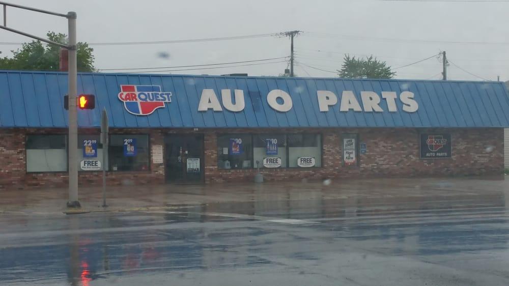 Carquest Auto Parts Near Me >> Carquest Auto Parts Auto Parts Supplies 202 E Broadway