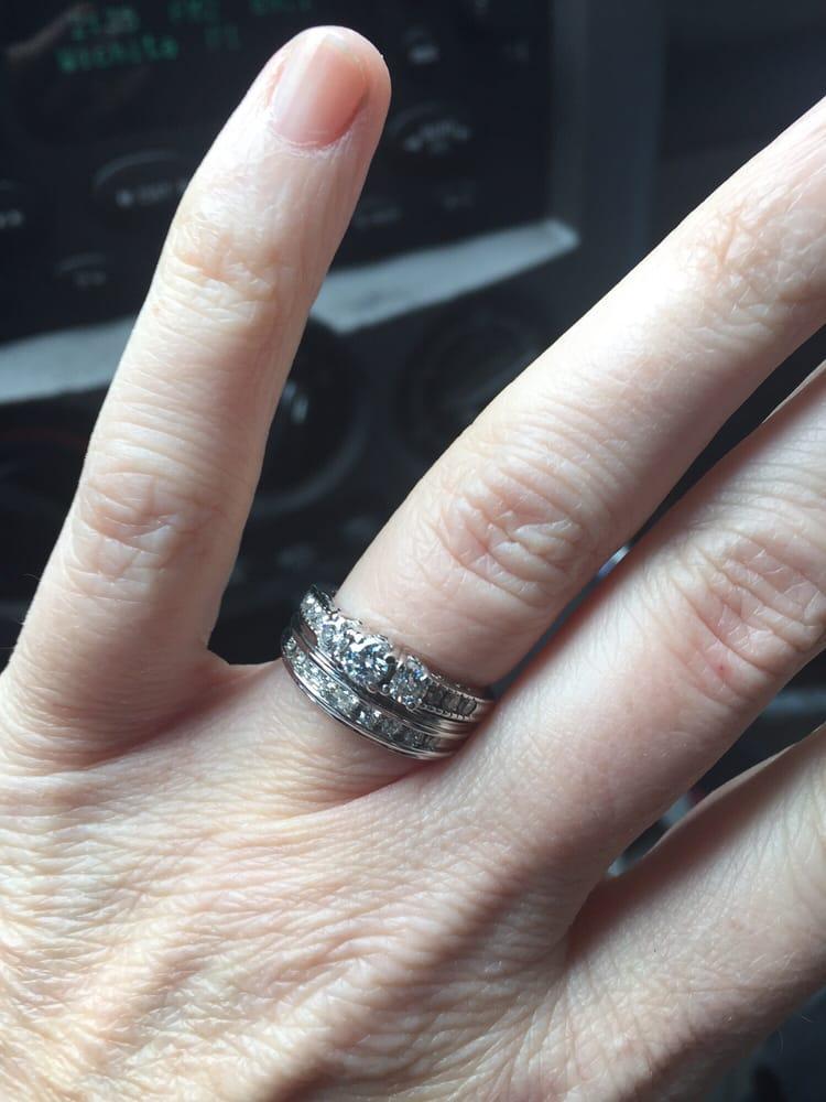 Athena Jewelry Gifts Mfg: 219 E Douglas Ave, Wichita, KS
