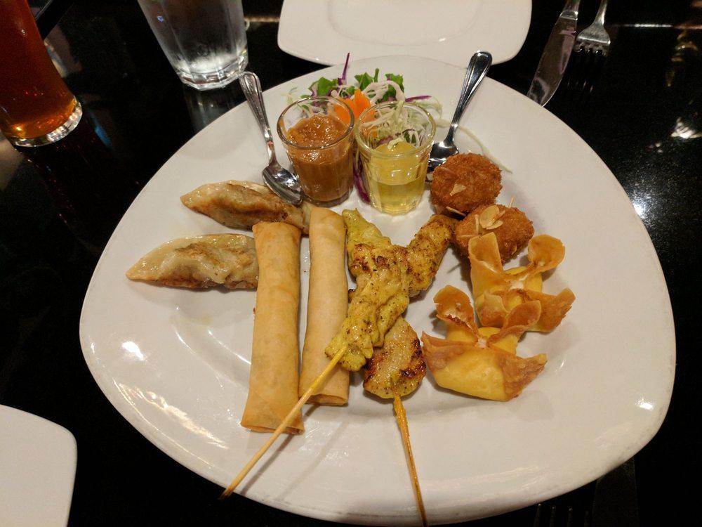 Bhu ping thai cuisine 72 fotos y 128 rese as cocina for Ar roi thai cuisine