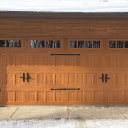 Photo of Hamilton Garage Doors - Carmel IN United States ... & Hamilton Garage Doors - Garage Door Services - 22 Photos - 3111 ... Pezcame.Com