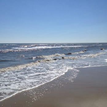Photo Of North End Beach Virginia Va United States