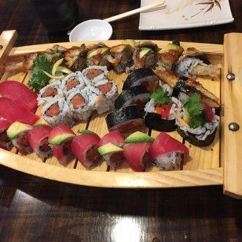 Japanese Restaurant In Mundelein Il