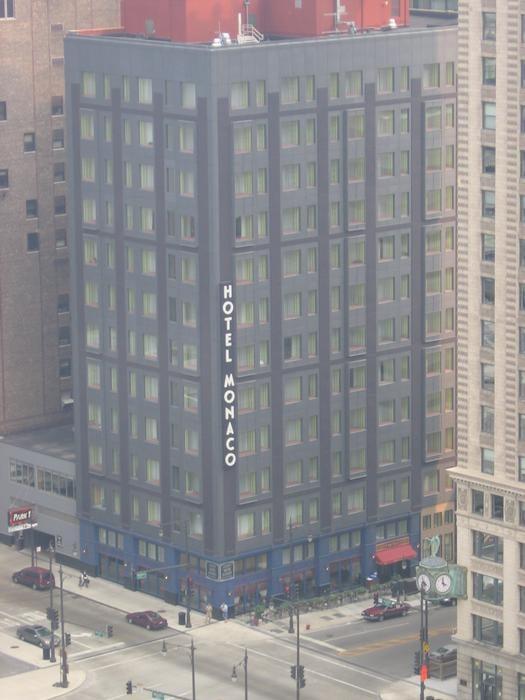 Photos for kimpton hotel monaco chicago yelp for Hotel monaco chicago