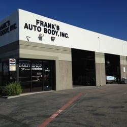 Franks Huntington Beach