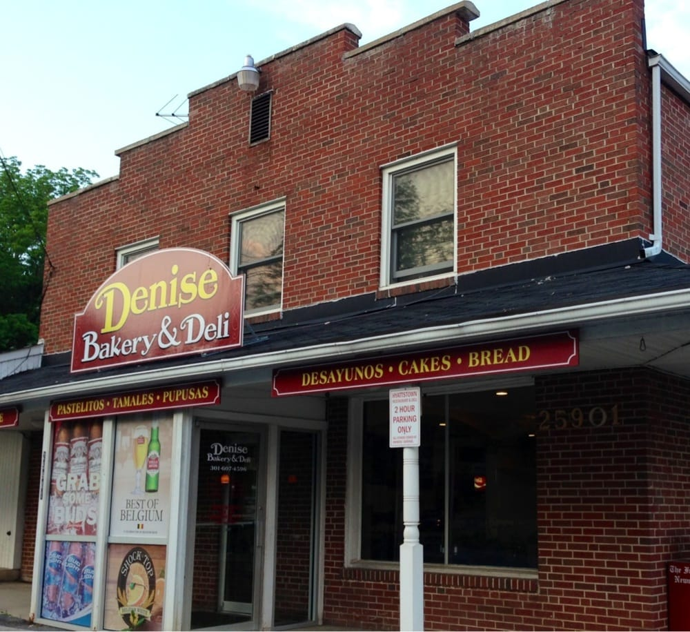 New Restaurant In Clarksburg Md