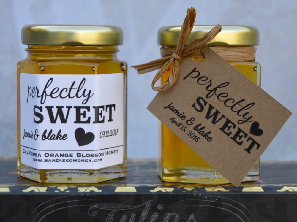Honey Wedding Favors.Honey Wedding Favors Yelp