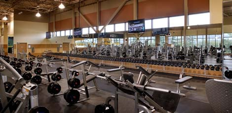 Gyms in Oregon | 24 Hour Fitness, 24 Hour Fitness Grows Its Footprint To 13 Clubs With The Opening Of The New Gresham, OR Club.