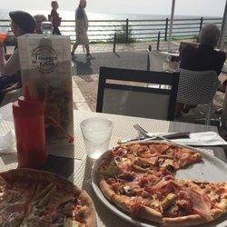Ristorante Pizzeria La Terrazza Del Mare - Italian - R. Almirante ...