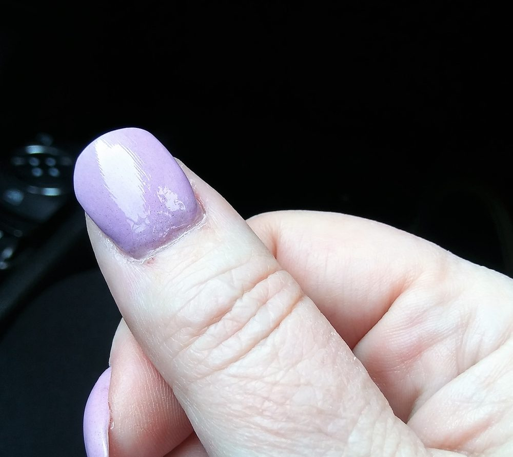 Manicure Downtown Knoxville | Splendid Wedding Company
