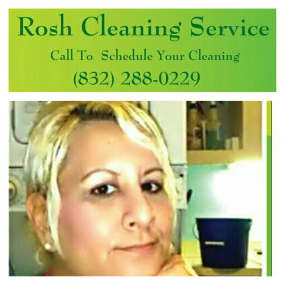 Rosh Cleaning Services: Mount Pleasant, MI