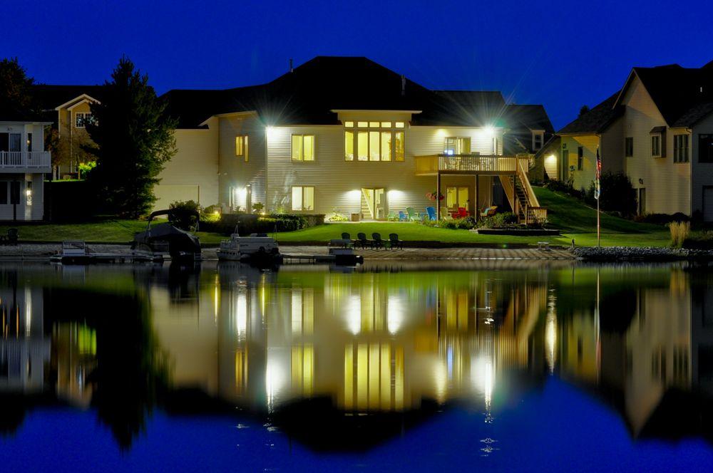 Trisha Cornelius - Cornelius Real Estate Team: 1555 Arboretum Dr SE, Grand Rapids, MI