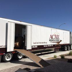 Attrayant Photo Of Acme Moving U0026 Storage   Palm Desert, CA, United States