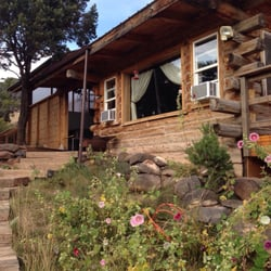 Photo Of Boulder Mountain Ranch Ut United States The Main House