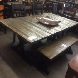Captivating Photo Of Living Space   Sacramento, CA, United States. Love This Table