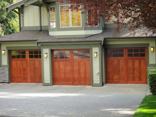 Rainier Garage Door 13600 NE 20th St Bellevue, WA Doors Garage   MapQuest