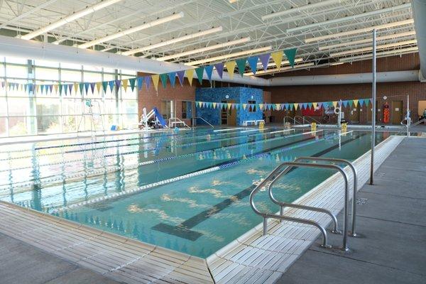 Image result for ymca las vegas centennial hills pool