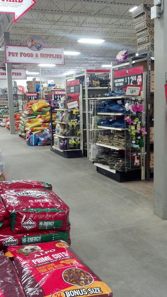 Tractor Supply: 176 Finley Rd, Belle Vernon, PA
