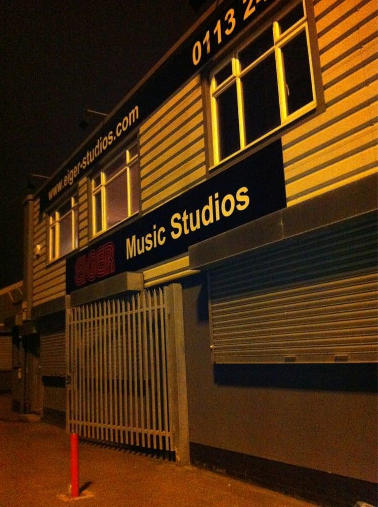 Eiger Studios - Recording u0026 Rehearsal Studios - New Craven Gate Leeds West Yorkshire - Phone Number - Yelp & Eiger Studios - Recording u0026 Rehearsal Studios - New Craven Gate ... pezcame.com
