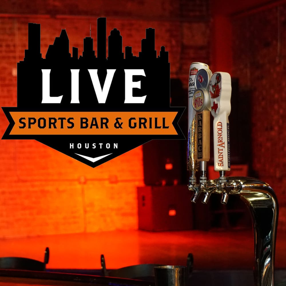 Live sports bar grill 72 photos 59 reviews sports for Live food bar yelp