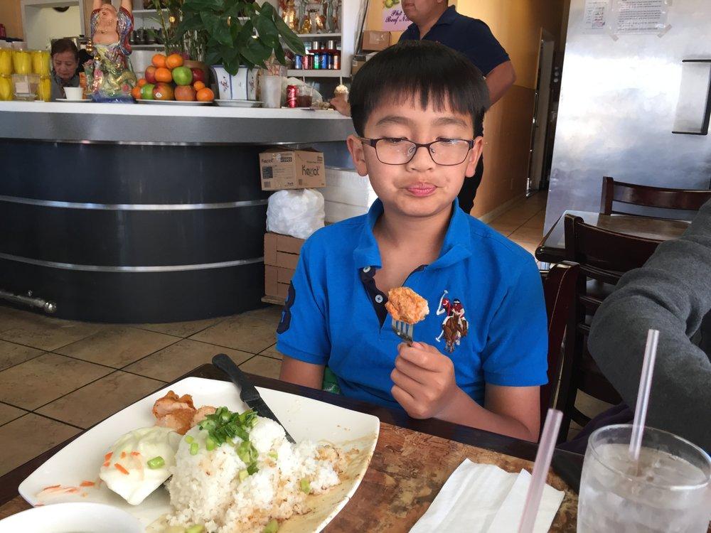 Com tam thanh 234 foto e 180 recensioni cucina for Cucina vietnamita