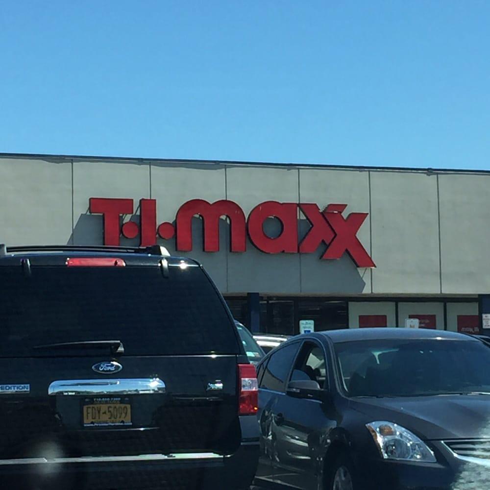 TJ Maxx: 25300 Rockaway Blvd, Queens, NY