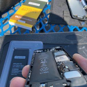 RoboMobile Cell Phone & Tablet Repair - 90 Reviews - Mobile Phone