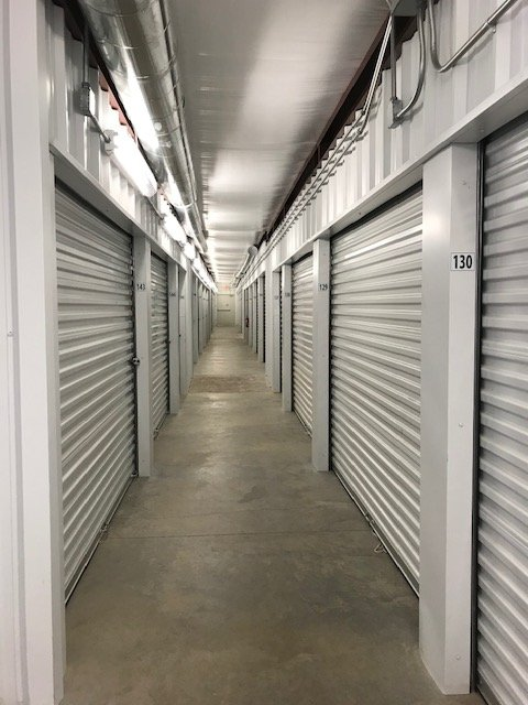 Highway 10 Storage: 23001 Hwy 10, Little Rock, AR