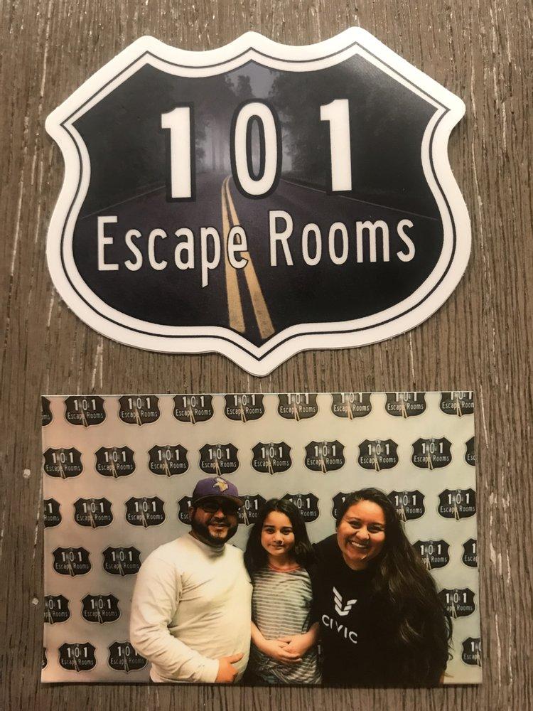 101 Escape Rooms: 31139 Via Colinas, Westlake Villiage, CA