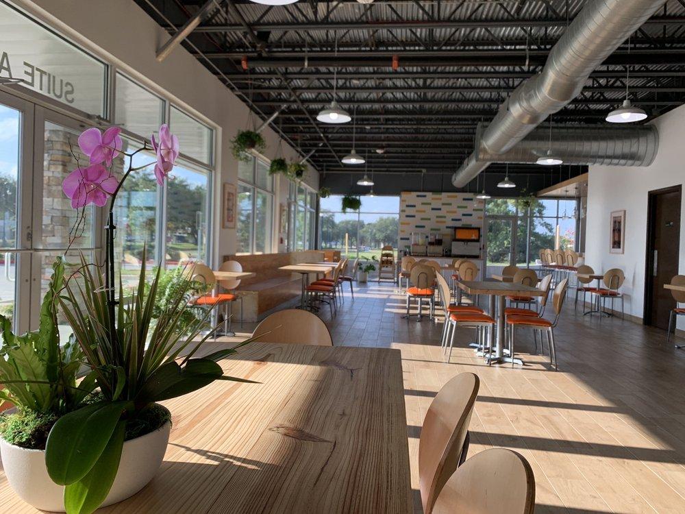 Little Kitchen HTX: 16000 Dillard Dr, Jersey Village, TX