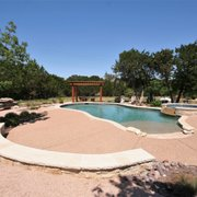 Photo Of Pulliam Pools Fort Worth Tx United States Beach Entry