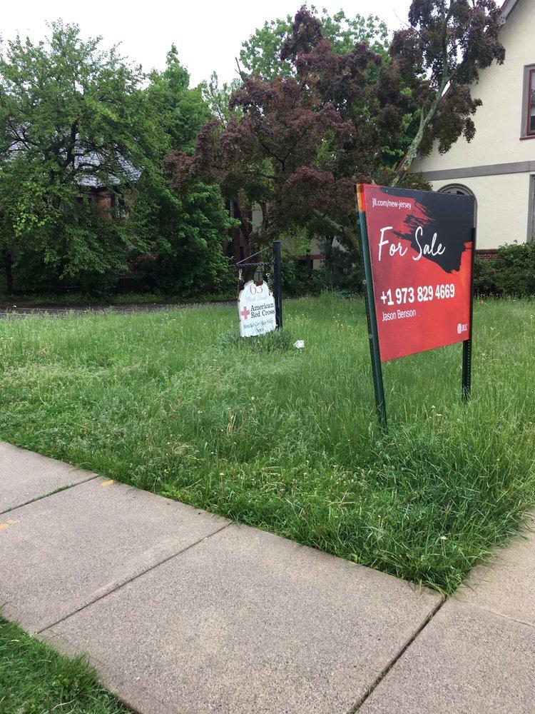 American Red Cross: 63 Park St, Montclair, NJ